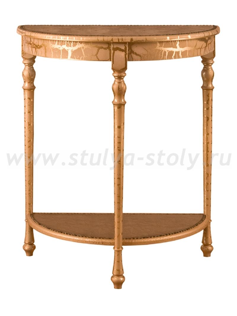 Стол консольный Венеция-5 ДК