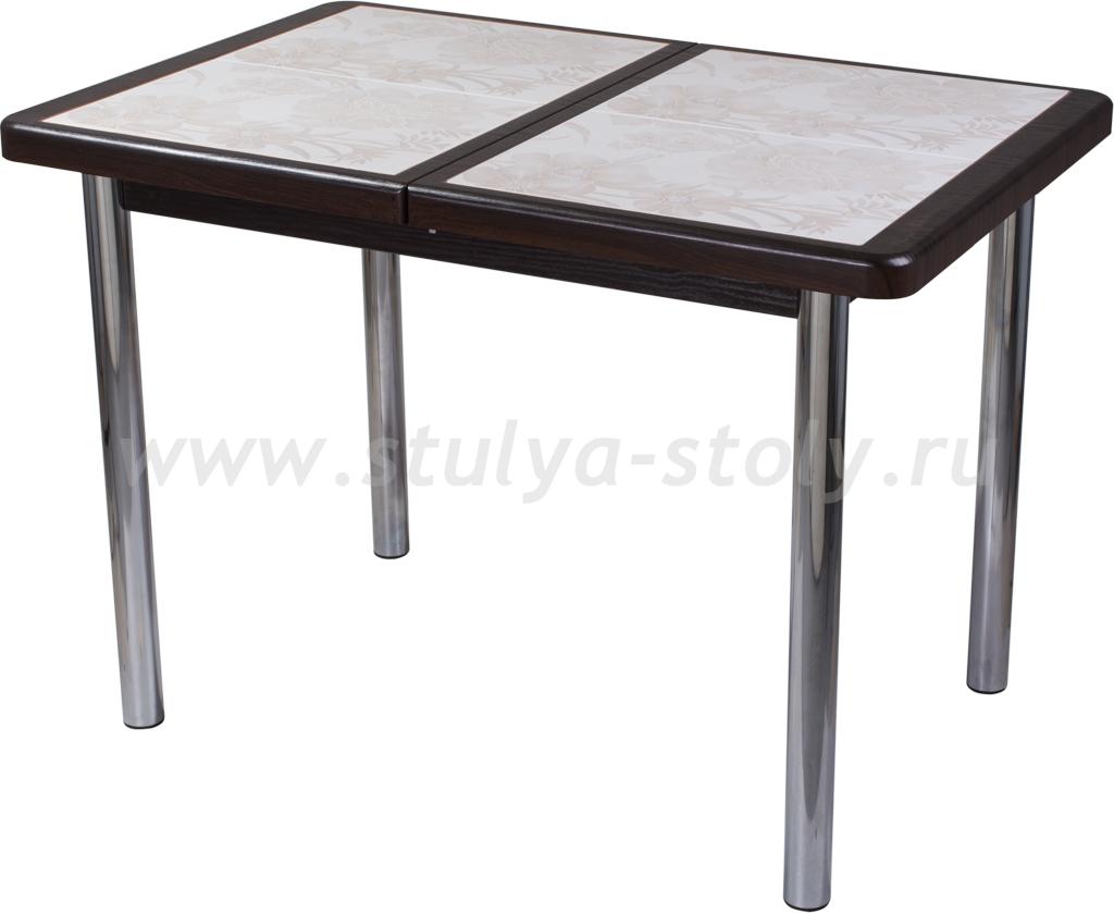 Стол обеденный Шарди ПР ВП ВН 02 пл32 (венге)