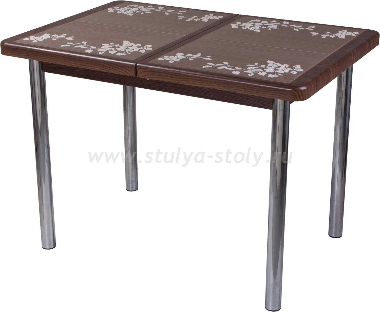 Стол обеденный Шарди ПР ВП ОР 02 пл44 (орех)