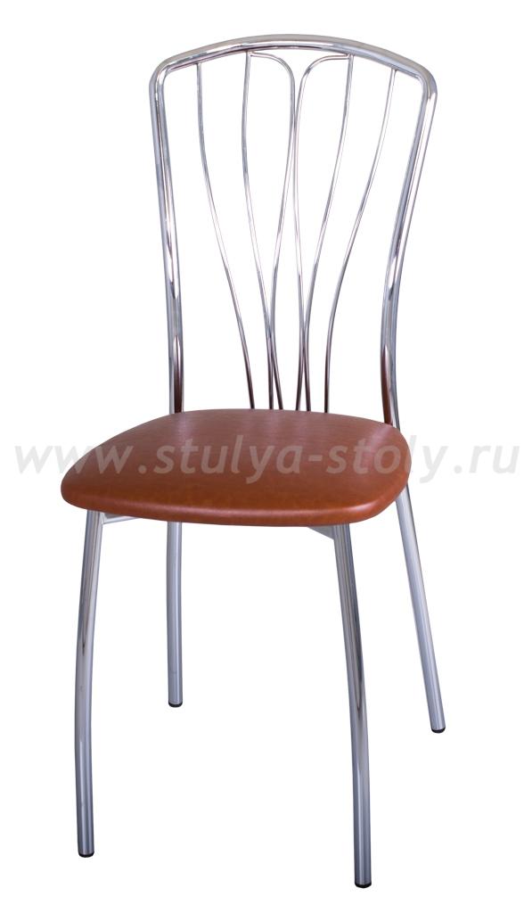 Стул кухонный Омега-3 В-3 коричневый