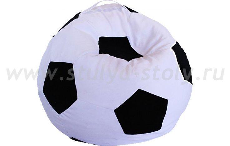 Кресло-мешок Мяч (белый)