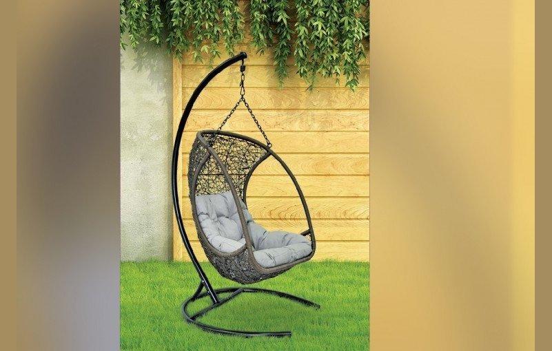 Кресло подвесное Albatros Y0112