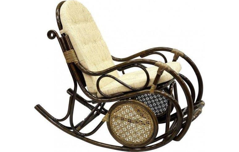 Кресло-качалка с подножкой, 05/10 Б KD