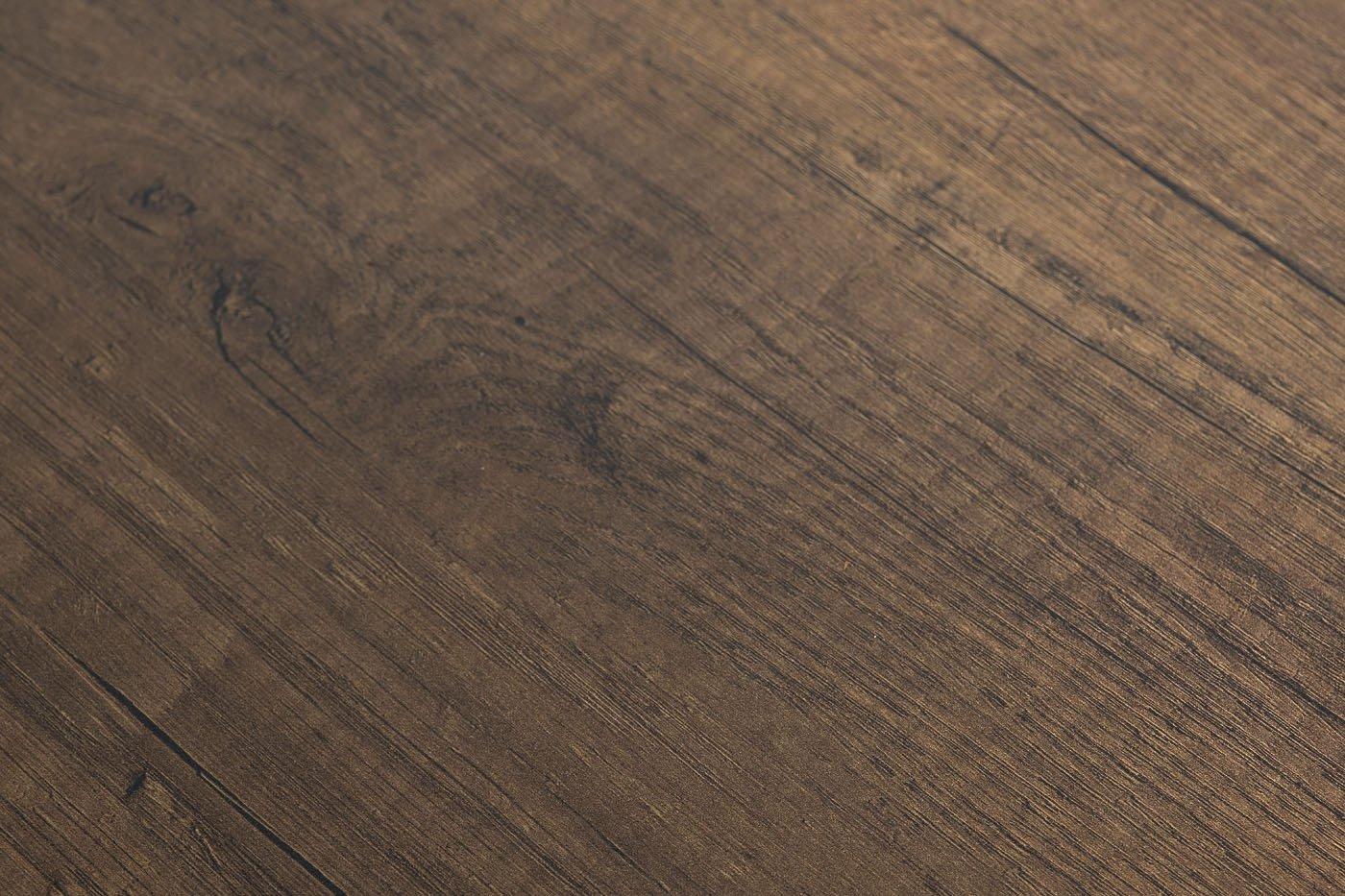 """""""Альберто""""Журнальный стол круглый  Ø60см, столешница HPL, цвет дуб, подстолье металлическое"""