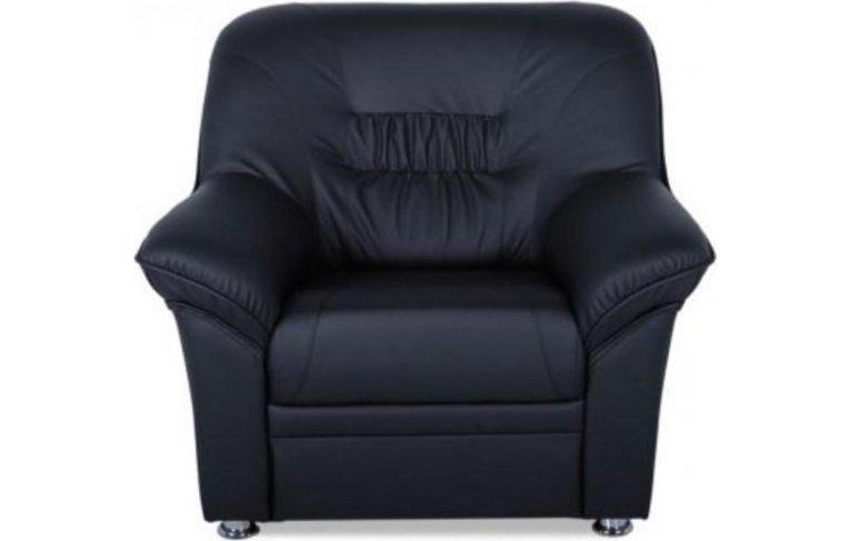 Кресло для отдыха Карелия (черный)