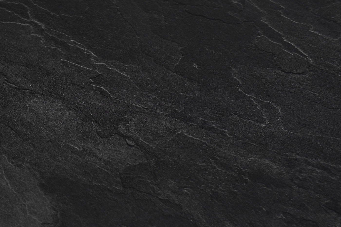 """""""Руссо"""" Обеденный  стол 180х80см, столешница HPL, цвет серый гранит, подстолье"""