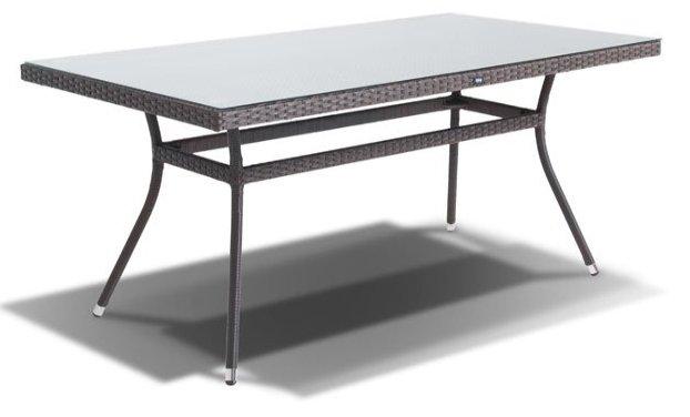 """Латте"", стол, коричневый 1600х900"