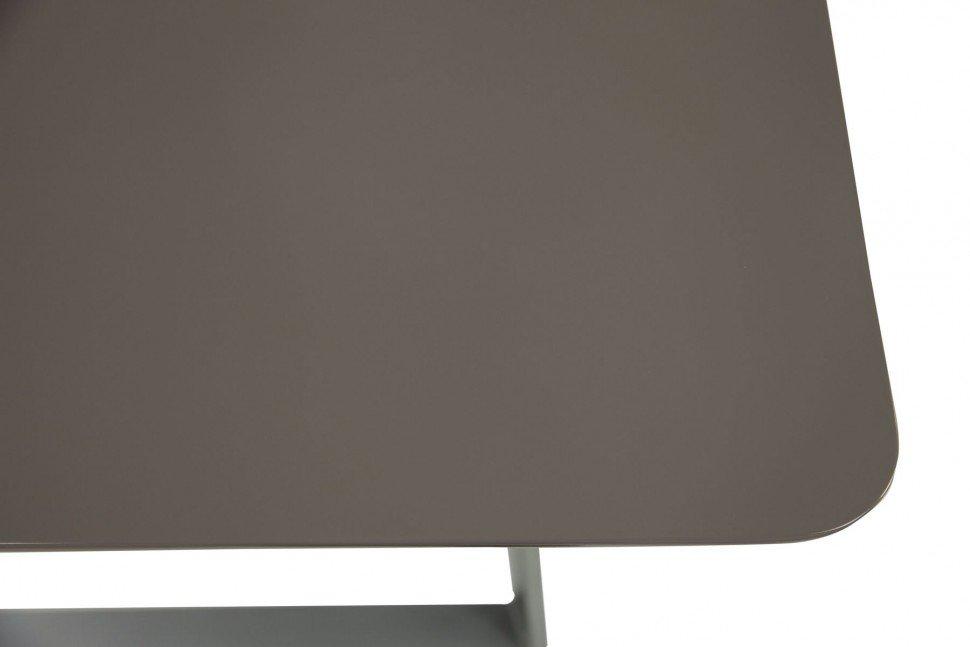 Стол обеденный раскладной DT-9162 (серый)