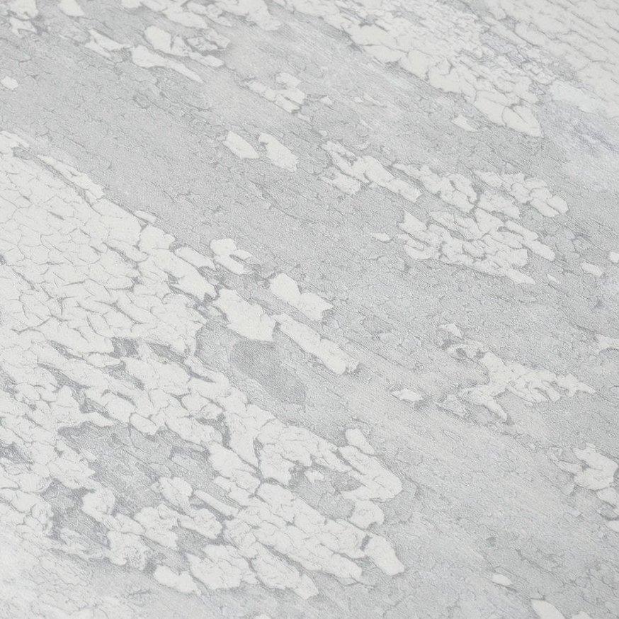 """""""Марко"""" Обеденный стол 160х80см, столешница HPL, цвет светло-серый 12 мм, подстолье деревянное"""