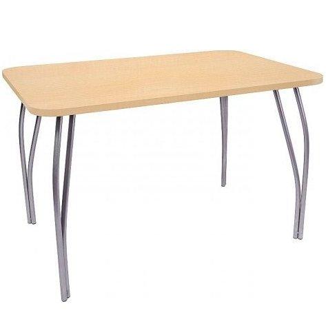 Стол обеденный прямоугольный LС (ОС-11)