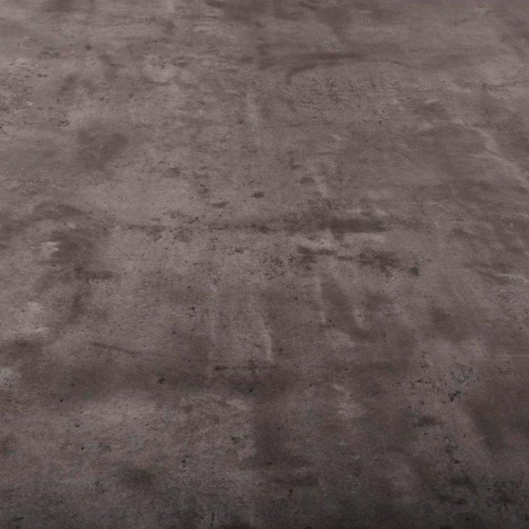 """Обеденный стол в стиле """"лофт"""" Mechelangelo (серый)"""