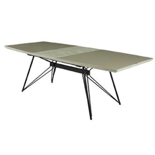 Стол раскладной DT2184 (капучино)