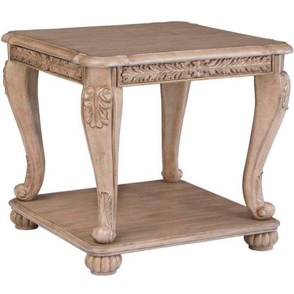 Столик прикроватный Kerston  (кофейный)