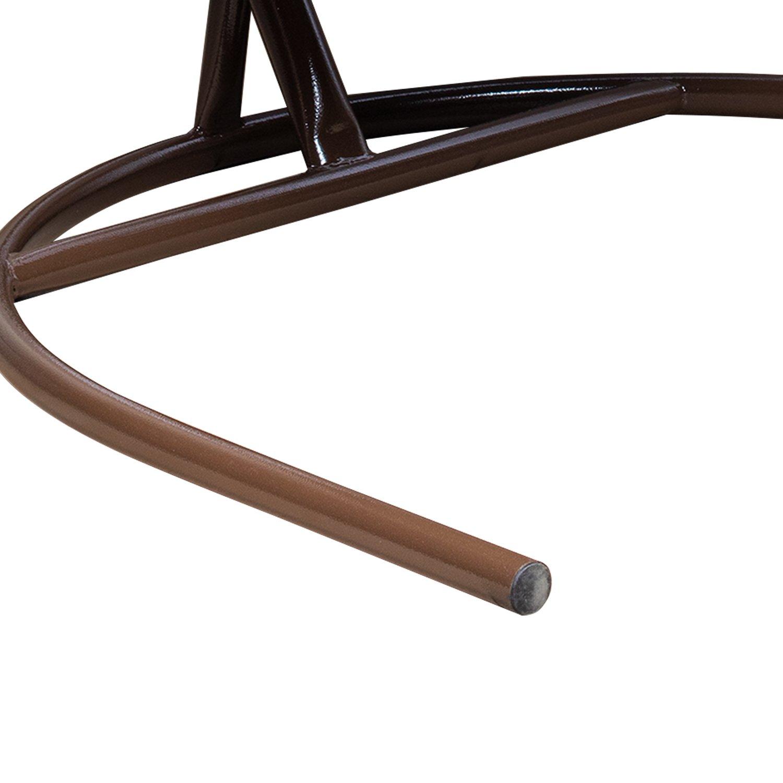 Подвесное кресло LESET РИКО (бежевый)