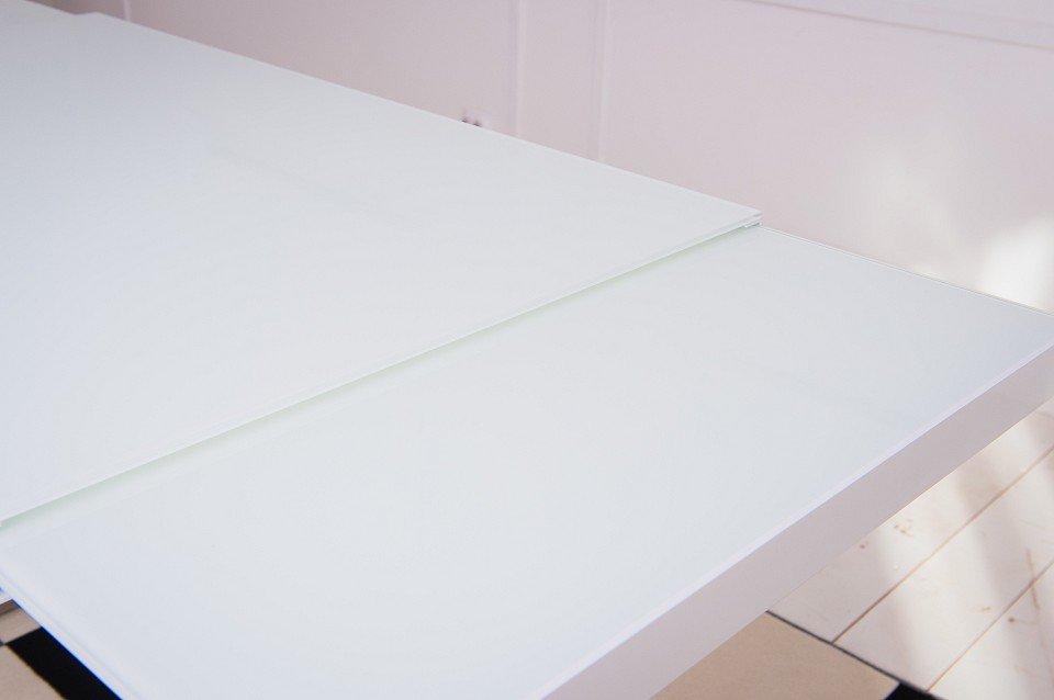 Стол-трансформер Shift (белый)
