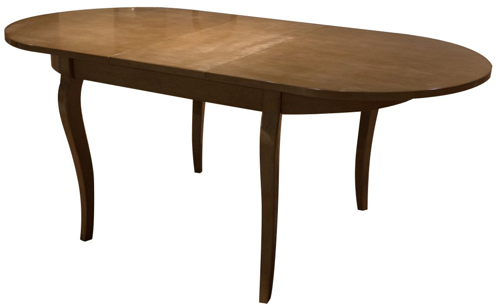 Стол обеденный Паола  (капучино)