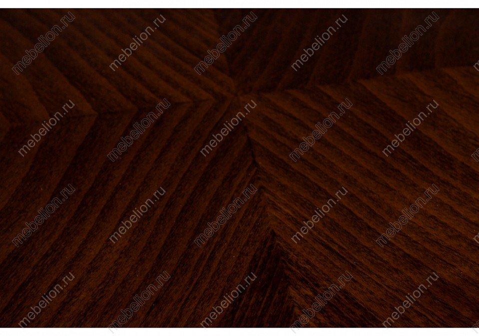 Стол журнальный Moon (коричневый)
