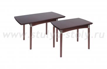Стол обеденный Колор Б из массива