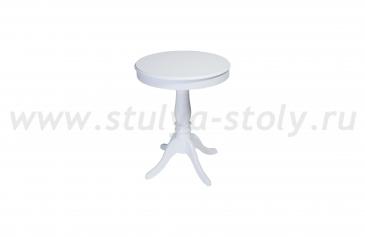 Стол обеденный Эдельвейс К 600 из массива