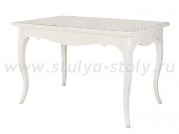 Обеденный стол Хельга - 1 (Эмаль RAL1011)