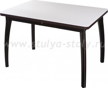 Стол обеденный Реал ПР-1 КМ 04 (6) ВН 07 ВП ВН венге