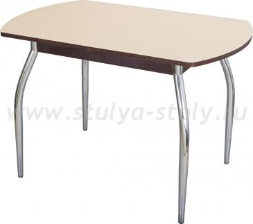 Стол обеденный Чинзано ПО-1 ВН ст-КР 01 венге