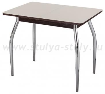 Стол кухонный Чинзано М ВН ст-КР 01 венге