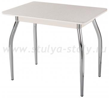 Стол кухонный Реал М КМ 06 (6) КР 01 крем