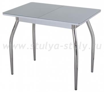 Стол кухонный Чинзано М СР ст-СР 01 серый