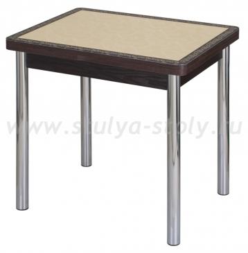 Стол кухонный Чинзано М-2 ВН ст-32 Д-2 02 венге