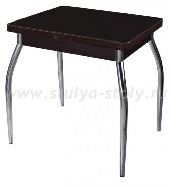 Стол кухонный Чинзано М-2 ВН ст-кофе 01 венге