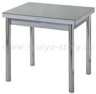 Стол кухонный Чинзано М-2 СР ст-СР 02 серый