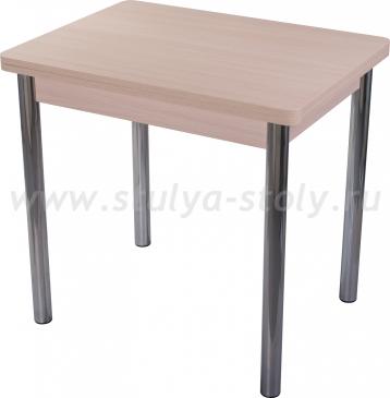 Стол кухонный Дрезден М-2 МД 02 (молочный дуб)