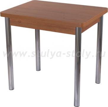 Стол кухонный Дрезден М-2 ОР 02 (орех)