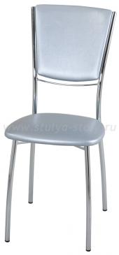 Стул кухонный Омега-5 С-1 спС-1 серебристый (серый)