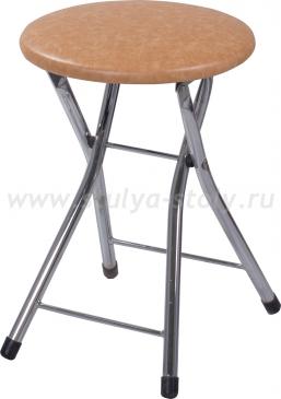 Кухонный табурет Соренто В-2 светло-коричневый