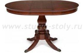 Стол обеденный Dante (Данте) (коричневый)