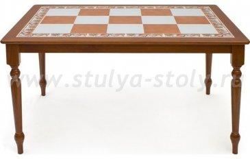 Стол обеденный СТ 3550 Багдад (коричневый)