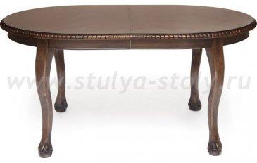Обеденный стол DNDT-4280-MPC (коричневый)