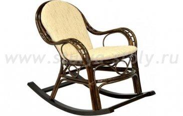 Кресло-качалка Marisa-R 05/12 Б