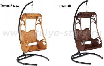 Кресло подвесное HANGING 003, арт.36-55 W/S