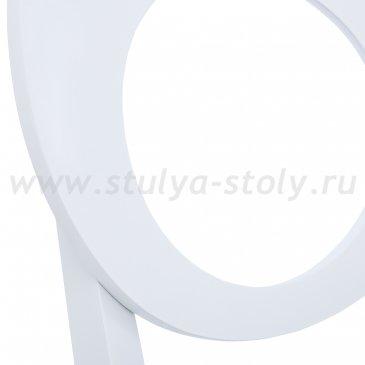 Стул Leset Хьюстон (коричневый/белый)