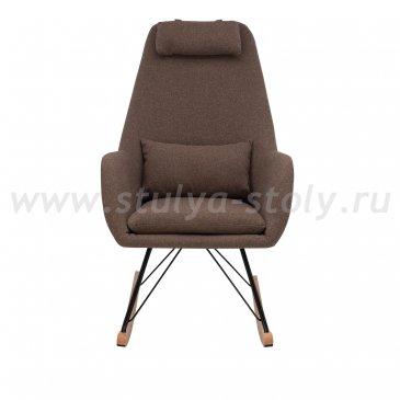 Кресло-качалка LESET MORIS (кофе)