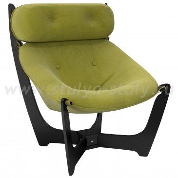 Кресло для отдыха Модель 11 (Verona Apple Green)