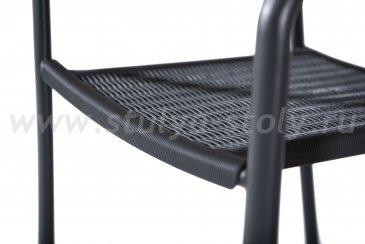 Стул Фоджа серого цвета