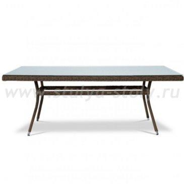 """Латте"", стол, Коричневый 2000х900"