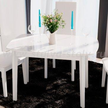 Портофино СМ(ТД)-105.01.11(2) Стол обеденный
