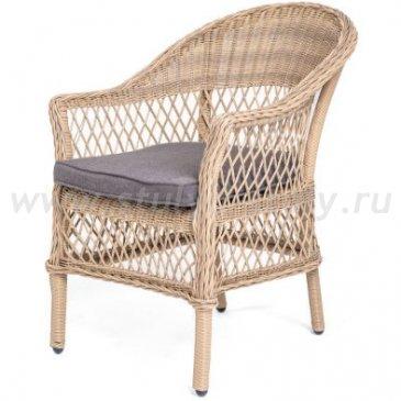 """""""Сицилия"""" стул с подушкой"""