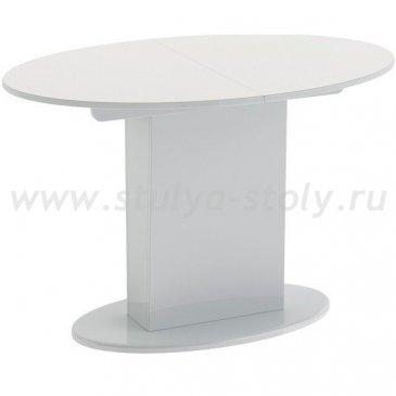 Марсель СМ(Б)-102.02.12 Стол обеденный со стеклом