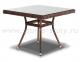 """""""Айриш"""", стол, коричневый 900х900"""